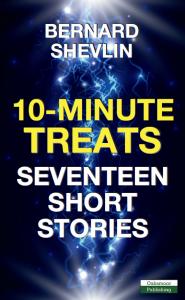 10-Minute Treats by Bernard Shevlin
